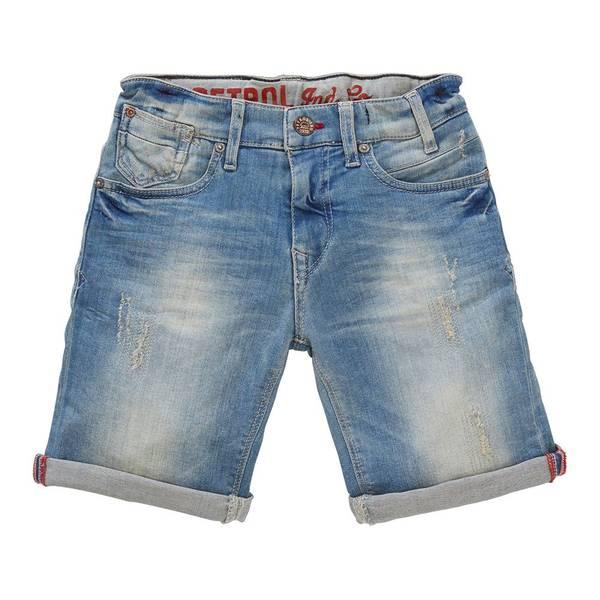 Bilde av Petrol Blizzard shorts - Summertime
