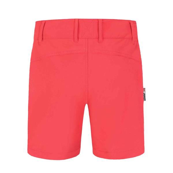 Bilde av Hovde shorts - Hibiscus Red