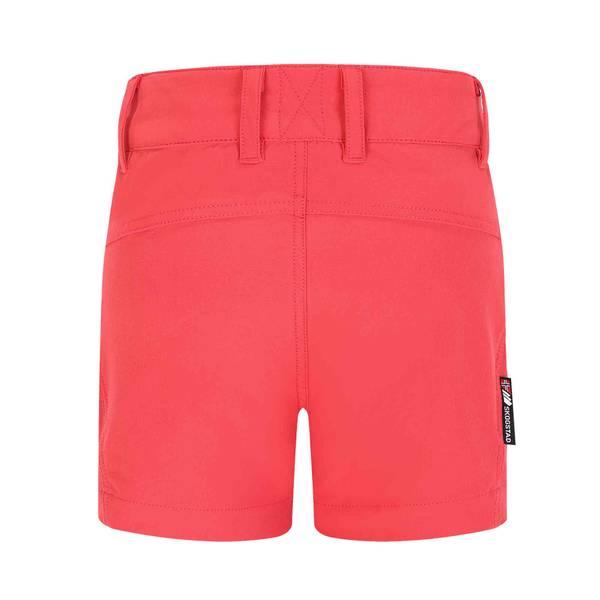 Bilde av Svelgen shorts - Hibiscus Red