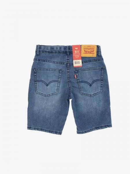 Bilde av Levis 511 Remi shorts - Denim