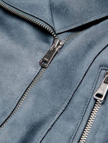 Bilde av Koncarla Biker Jacket - Blue Mirage