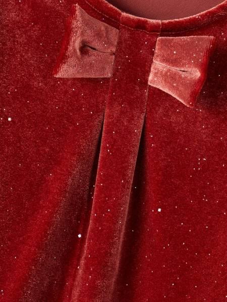 Bilde av NbfRoma vel dress - Spiced Apple