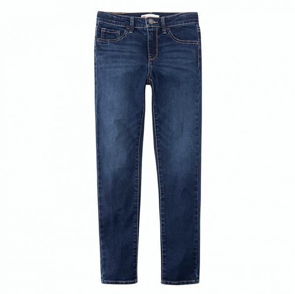 Bilde av Complex Levis 710 Super Skinny Jeans