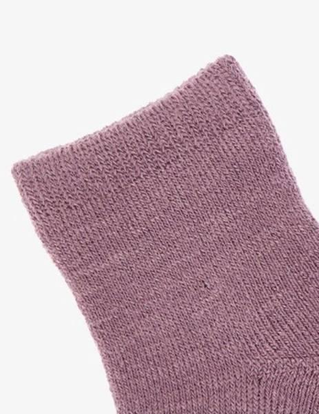 Bilde av NbfWaksi wool terry sock - Flint