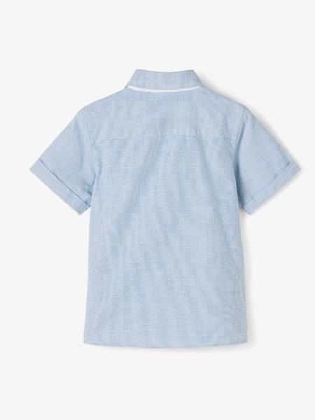 Bilde av NmmFugl ss shirt - Bright White