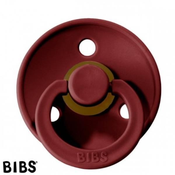 Bilde av Bibs Rund Sutt - Wine