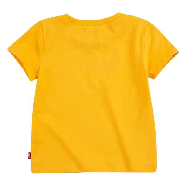 Bilde av Levi's t-shirt - yellow