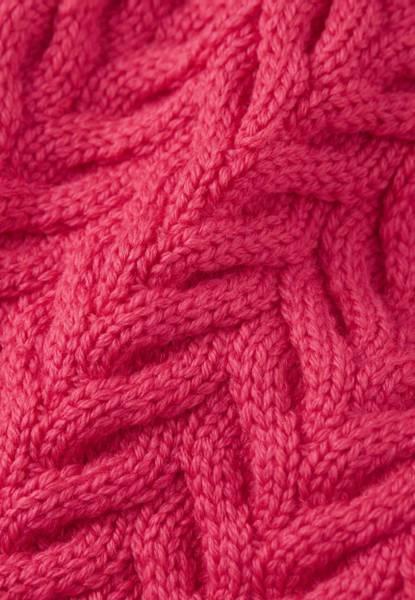 Bilde av Talvio ull lue - Azalea pink